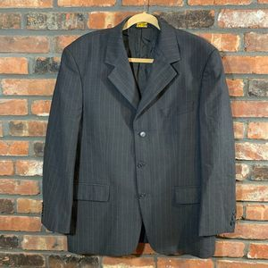 Brooks Brothers Brooksease Wool Blend Blazer
